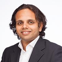 Navin Shanmugarajan